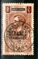 N°  23°_CaD Bangui_ - A.E.F. (1936-1958)