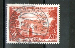 N°  235°_CaD Fort Archambault_Tchad_14/6/48 - A.E.F. (1936-1958)