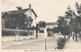 17 // CHATELAILLON    Colonie De Vacances De Chaville - Châtelaillon-Plage