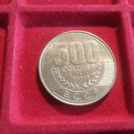 Costa Rica 500 Colones 2003 - Costa Rica