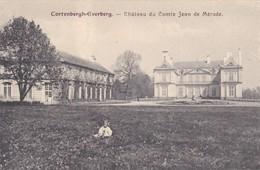 Everberg - Chateau Comte De Mérode - Kortenberg