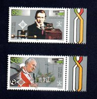 Francobolli Vaticano 1995 2 Valori - Nuovi - Vatican