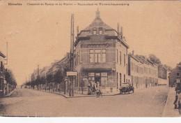 Heverlee - Naamse En Waversesteenweg - Leuven
