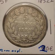 5 Francs 1832 I - France