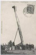 MOURMELON Le GRAND :  L Echelle Gugumus - Materiaal