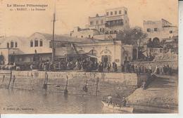 MAROC - RABAT - La Douane  PRIX FIXE - Rabat