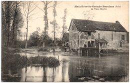 10 MAIZIERES-la-GRANDE-PAROISSE - Le Vieux Moulin - Sonstige Gemeinden