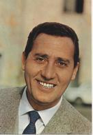 ALBERTO SORDI, Cartolina Originale - Attori