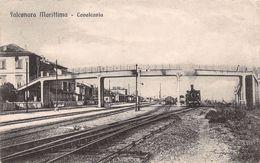 Falconara Maritima - Cavalcavia - Ancone - Ancona