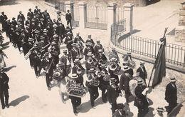 Souvenir De L'Union Instrumentale Du Brassus à Orbe Le 3.08.1932 - VD Vaud