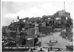Isola Del Giglio (Grosseto). Panorama Del Castello E Giardini. - Grosseto