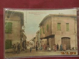CPA - Montastruc - Grande-Rue - Montastruc-la-Conseillère
