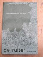 De Ruiter Te Roeselare Geschiedenis Van Een Wijk 295 Blz - Histoire