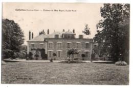 (41) 3385, Cellettes, Vannier, Château De Mon Repos, Façade Nord - Autres Communes