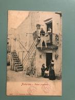 PALERMO KALSA POPOLANE - Palermo