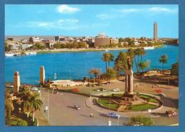 CAIRO RIVER NILE - Cairo