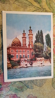 Russia. Osetia - Old Postcard  - Sunni MOSQUE In Vladikavkaz - Islam 1965 - Russie