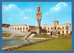CAIRO RAMSES II SQUARE AND RAILWAY STATION - Cairo