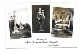 14/ CALVADOS...ESSON. Souvenir De Notre Dame De Bonne Nouvelle - Autres Communes