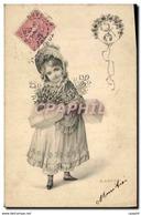 CPA Fantaisie Illustrateur Enfant - Illustrateurs & Photographes