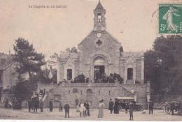 44-La Baule La Chapelle - La Baule-Escoublac