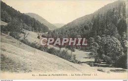 CPA Environs Plombieres La Vallee D'Herival - Plombières