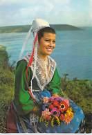 29] Finistère- Costume De PLOUGASTEL DAOULAS (COSTUMES) La Bretagne - Plougastel-Daoulas