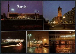 D1400 - TOP Berlin - Verlag Bild Und Heimat Reichenbach - Germany