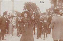 AK Foto Derby - Wien - Brüder Kohn, Wien - Ca. 1910  (46024) - Andere