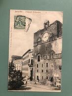PALERMO PALAZZO TRIBUNALE - Palermo