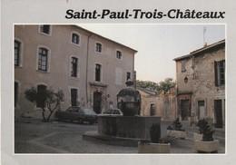 Saint Paul Trois Chateaux - Frankreich