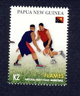 Papouasie Nouvelle Guinée - Papua - 2019 : Basket - Basketball