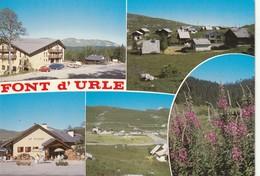 FONT D URLE - Francia