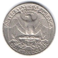 Stati Uniti Quarter Dollar 1981 - Federal Issues