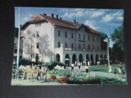 BOSNIA AND HERZEGOVINA, SARAJEVO BANJA ILIDŽA 1963 - Bosnia Y Herzegovina