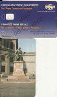 ARMENIA - Alexander Spandiaryan, ArmenTel Telecard 50 Units, Tir 20000, Ex.date 31/12/06, Dummy Telecard(no Chip, No CN) - Arménie