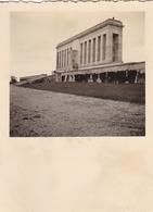 PHOTO ORIGINALE 39 / 45 WW2 WEHRMACHT FRANCE CHATEAU THIEERY VUE SUR LE MONUMENT AMERICAIN - Guerra, Militares