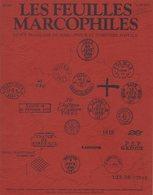 Les Feuilles Marcophiles - N°227 - Voir Sommaire - Frais De Port 2€ - Filatelia E Historia De Correos