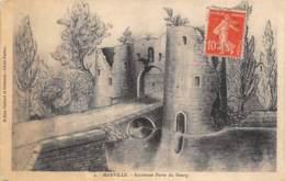 55 - MARVILLE - Ancienne Porte Du Bourg - Frankreich