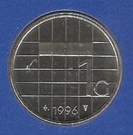 1996 * 1 Gulden  Uit FDC-SET  * NEDERLAND * - [ 3] 1815-… : Kingdom Of The Netherlands