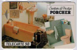 D548 - Porcher - Crédit épuisé - Voir Scans Et Description - Francia
