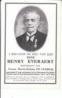 Henry Everaert (1863-1934) - Santini
