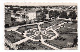 """81 - LAVAUR - Le Jardin """"Bressoles"""" - 1960  (K128) - Lavaur"""