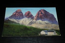 9068        STELLAJOCH HAUS - Bolzano (Bozen)