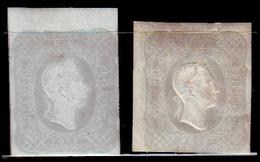 Austria - 1861 - Mi. 23  - Franz Josef I - Nuovi