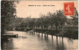 51ex 514 CPA - BRUNOY - BORDS DE L'YERRES - Brunoy
