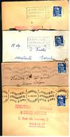 26440 C - Collection De  Plus De  300 Enveloppes - Poststempel (Briefe)
