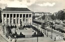 44 - NANTES - LA BOURSE - Nantes