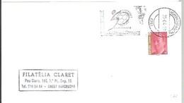 MATASELLOS 1999  LAS PALMAS DE G.CANARIAS - 1931-Hoy: 2ª República - ... Juan Carlos I