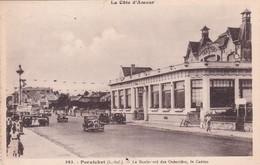 44-Pornichet Le Boulevard Des Océanides,  Le  Casino - Pornichet